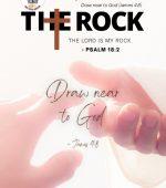 Draw near to God (James 4-8) - Aug 28, 2021
