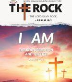 I am the Resurrection & the Life (John 11-25) - July 31, 2021