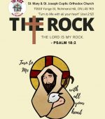 The Rock - April 2021